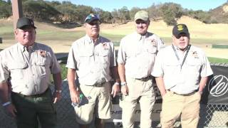 2016 great americans shoot video