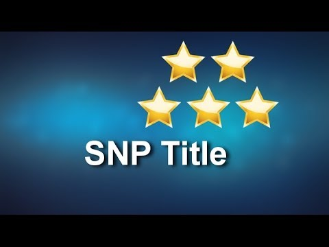 SNP Title  Naperville          Superb           Five Star Review by Dominic D.