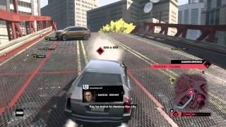 "Watch Dogs: Last Mission Tutorial / Gameplay (Watch_Dogs Final Mission ""Sometimes You Still Lose"")"