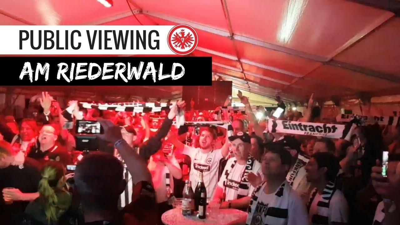 Fanfreundschaft Eintracht Frankfurt