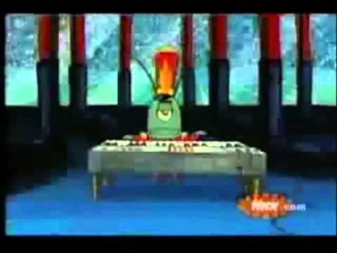 spongebob lagu jawa kodok ngorek viat Raja