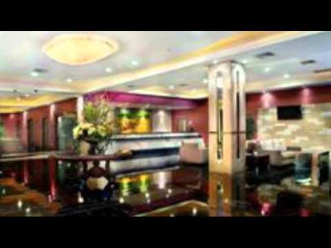 Aston Cengkareng City Hotel Jakarta