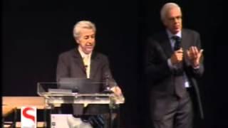 Prof. O. Khatib's talk - Futuro Remoto 2009 - Città della Scienza Napoli - 19 Nov 2009