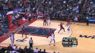 how to light up the miami heat defense