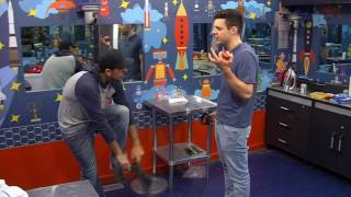 "Video Big Brother Canada 5 - ""We Can Flip This"" - Live Feeds download MP3, 3GP, MP4, WEBM, AVI, FLV April 2017"