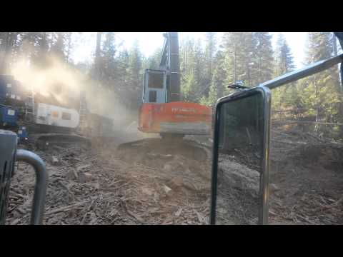 LOGGING LASSEN COUNTY