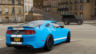 Ford Mustang Shelby GT500 | 900HP Supercharged | Forza Horizon 4