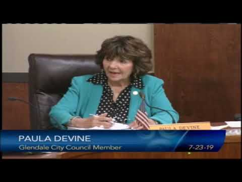 2019-07-23---glendale-city-council-meeting