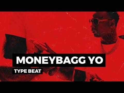 [FREE] MoneyBagg Yo x Yo Gotti Type Beat| 2018 | Hard Trap Beat |