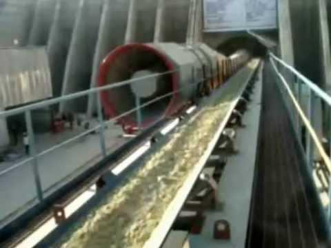 My Movie_TBM_Tunnel Project (PSVP Tunnel-1)