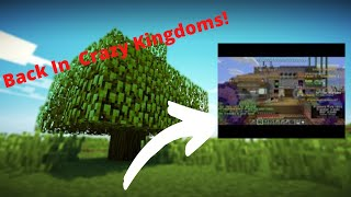 Back In Crazy Kingdoms and I found a CRAZY BONEMEAL HACK! play.crazykingdoms.net Crazy Kingdoms Ep.4