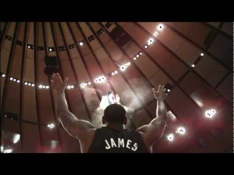 NBA Big Time Commercial (HD)