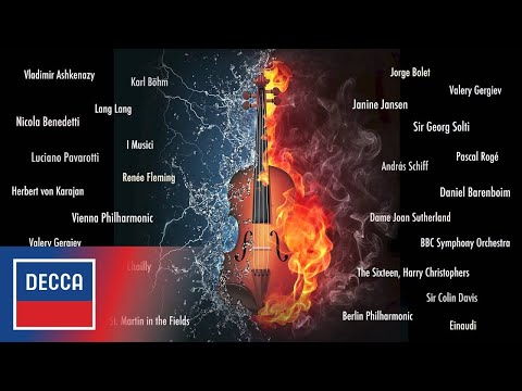 50 Classical Hits in under 5 minutes!