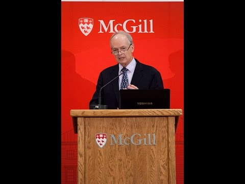 Pathways to Prosperity.  2016 McDonald, Currie Lecture