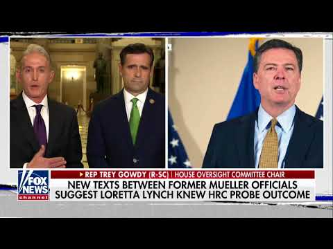 Comey lied under oath, Obama appeared to be in on it