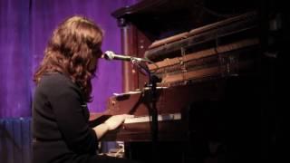 Apr 16 2011 / Lisa Bozikovic - Eyes Eyes