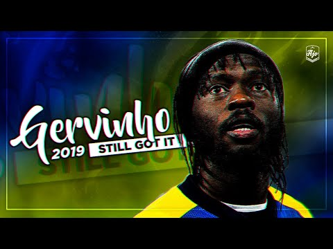 Gervinho 2019 - Still Got It ● IMMENSE Skills & Goals   HD