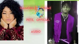 Diamond platnumz. PETE official audio