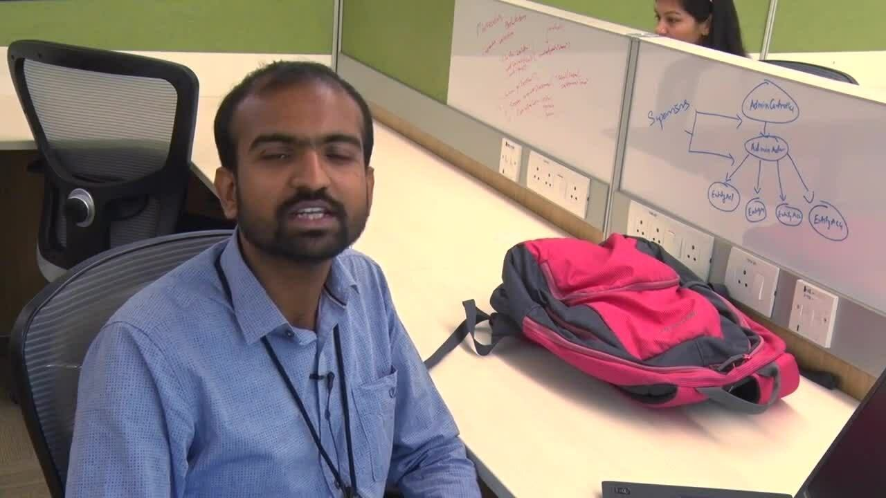 Infosys - Power Programmers