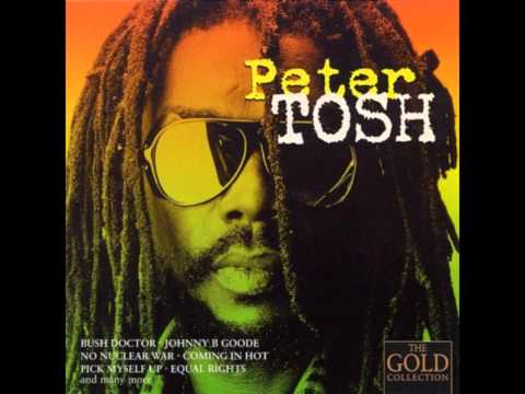 Peter Tosh - Lesson In My Life
