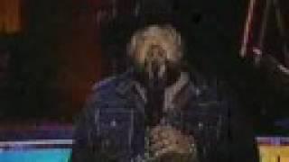 Wolfman Jack on KRTH  1976