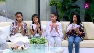 سليمان ذياب ومجموعة من الأطفال - تنمية مهارات التفكير عند الأطفال