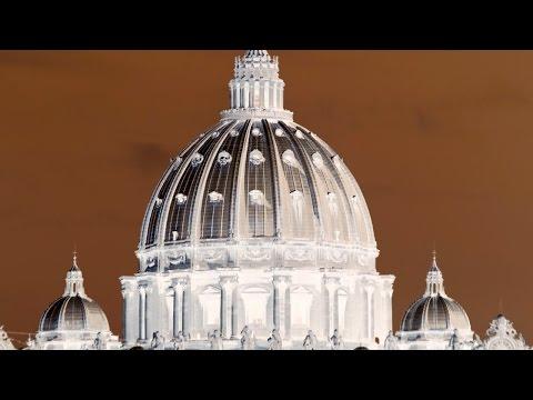 Halley's Bible Handbook Exposes Wickedness of Roman Catholic Church!