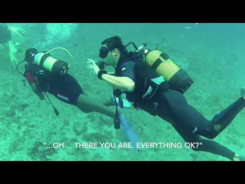Scuba Diving Expedition to Sao Tome - Aqua Club Ghana