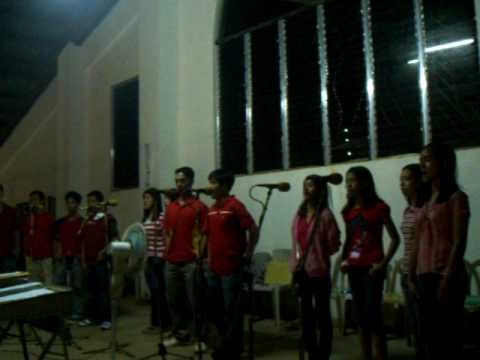TAKE AND RECEIVE(Offertory)-PERFORMED BY STA MONIC...