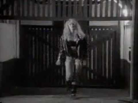 Fiona & Kip Winger-Everything You Do (You're Sexing Me)