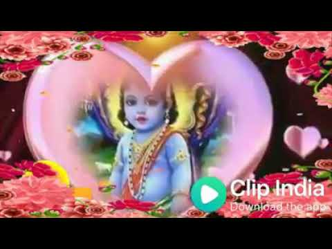 |||Mera dil atka sawariya pe! Beautiful (Bhakti) Song