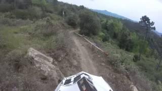 P.S.2 Regionale Enduro Liguria// isolabona// KTM 125 exc