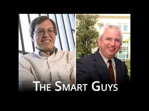 """The """"Smart Guys"""" Weigh In on the Supes"""
