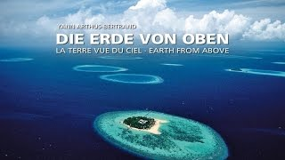 Faszination Erde - Der Blick von oben DOKU