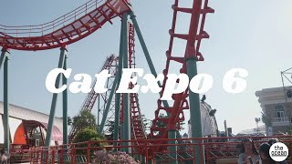 Catexpo6 Hilight [4K]