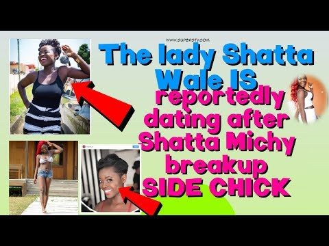 Bigail The Lady Shatta Wale Is Reportedly Dating After Shatta Michy Breakup