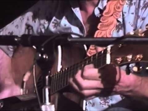 Blackberry Blossom -  Doc Watson (6/24/79-Tr)