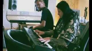 DIMMU BORGIR - The Making of - In Sorte Diaboli (Part 2)