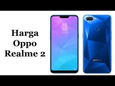 Harga Oppo Realme 2 Dan Spesifikasi Lengkap !