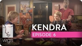Kendra | Ep. 6 of 8 | Feat. Sarah Jones | WIGS