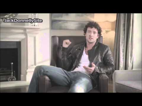 Jack Donnelly 'United we fall' Initiation