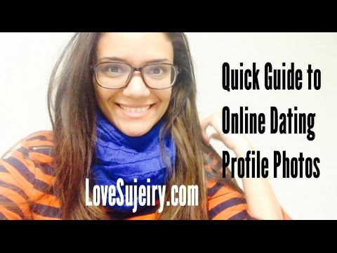 Quick Guide to Online Dating Photos: Which Get the Best Attention?