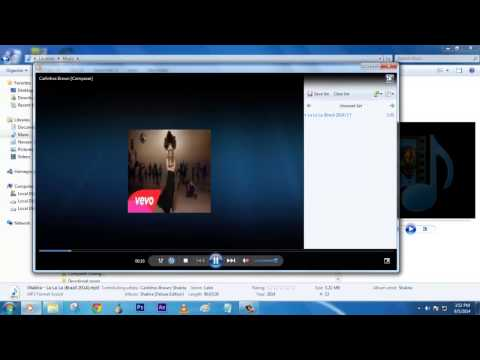 How to add your favorite image to mp3 files
