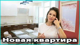 видео Роскошный «мужской» интерьер небольшой квартиры