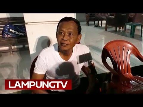 Wali Kota Metro Kaget Disebut Terkena OTT KPK
