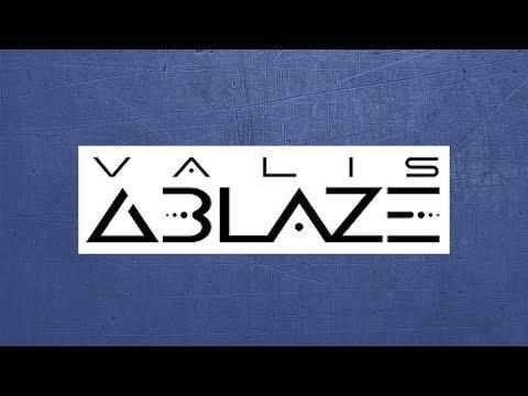 Valis Ablaze UK Tech Fest Interview 2018