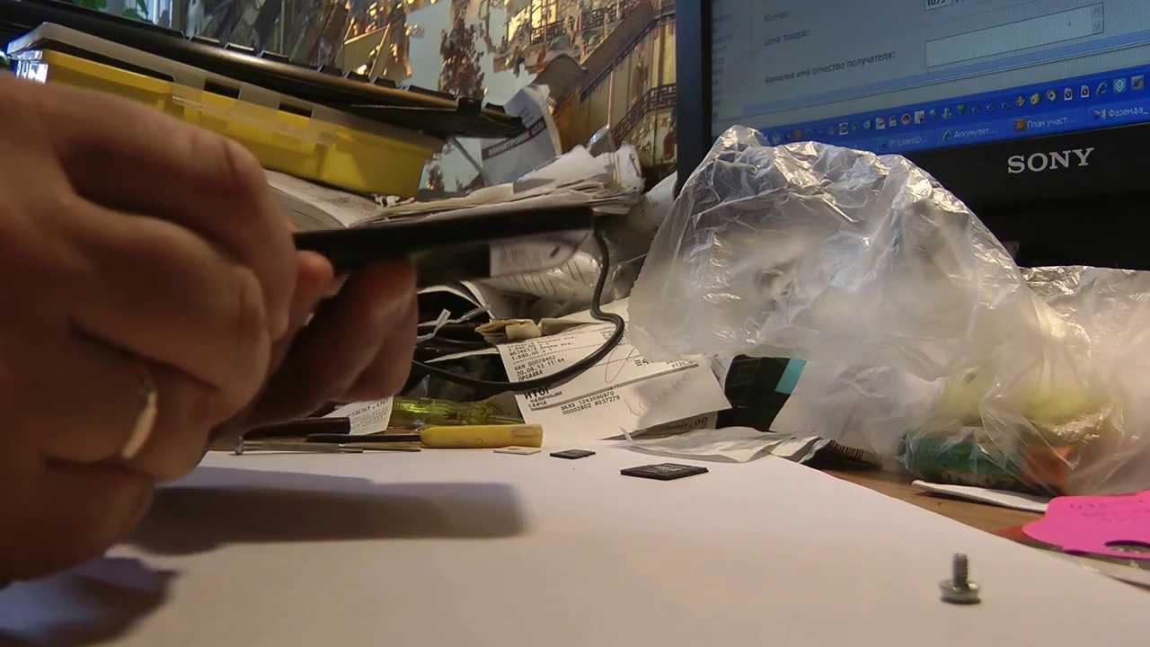 alcatel onetouch idol mlnl6012 silver инструкция