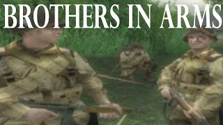 Brothers in Arms: Road to Hill 30 PC Review