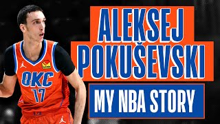 "🔥THE ALEKSEJ POKUŠEVSKI STORY | ""I want to prove I can be one of the best"" - Inside the rise of Poku"