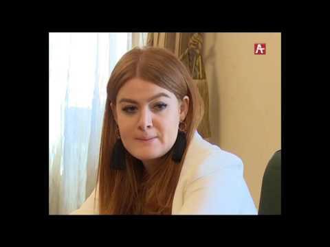 Юбилей Абаза ТВ Рус 26 06 17